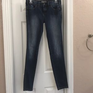 Free People Urban Outfitters Skinny Jeans